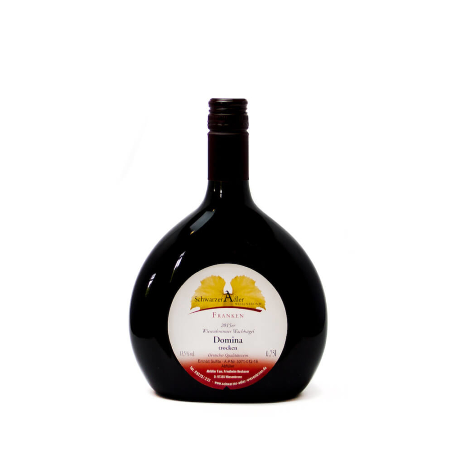 rotwein bocksbeutel domina